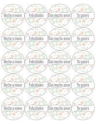 Etiquetas Para Regalos Etiquetas Para Imprimir Gratis Etiquetas Para Regalo Plantillas Imprimibles