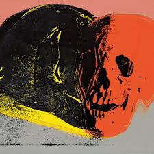 Life, Death and Andy Warhol | Contemporary Art