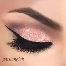 creative eye makeup ideas for date night