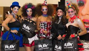ruby makeup academy temple city ca