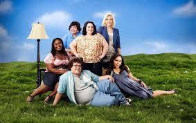 Teen stars of 'Huge' aren't just acting overweight