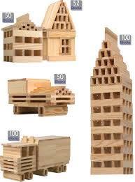 Bộ Xếp Hình 100 Thanh Gỗ (Blocks 100) - Colligo 10213B – Meyeuoi ...