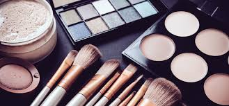orted makeup finds