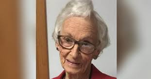 Margaret Johnson Terry Obituary - Visitation & Funeral Information