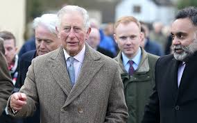 Prince Charles to visit Bethlehem as part of trip to Israel and the  Occupied Territories