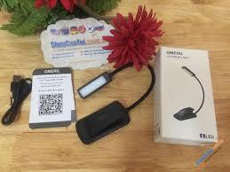 Shopcuatui.com.vn - ĐÈN SẠC LOA 3in1 WILIT A15B ( đèn cảm ứng, sạc ...