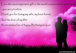 birthday quotes for husband abroad from wife love todayz news