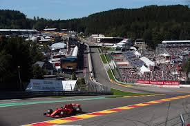 F1 Belgio 2019, Qualifiche - Diretta Esclusiva Sky Sport, differita Tv8 -  Digital-News