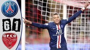 Coupe de France, Dijon-PSG 1-6 highlights e gol: parigini senza ...