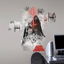 Star Wars Wall Decals Wall Decor Home Decor Kohl S