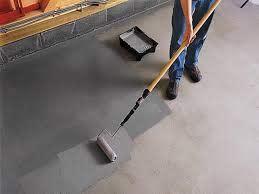 garage floor paint garage walls