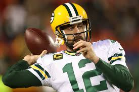 Aaron Rodgers - latest news, breaking stories and comment - The ...