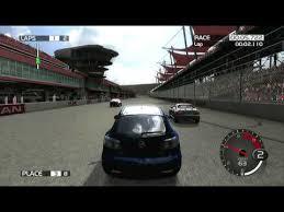 forza 2 motorsport xbox 360 gameplay