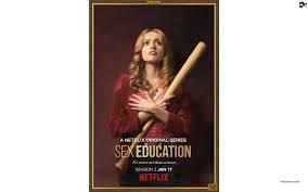 Emma Mackey in Netflix` web series `Sex ...