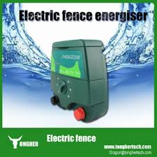 Th Polar Ii China 20km Farm Solar Electric Fence Energiser Kit For Cattle Manufacturer Supplier Fob Price Is Usd 85 0 89 0 Piece