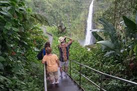 big island photo tour waterfalls and