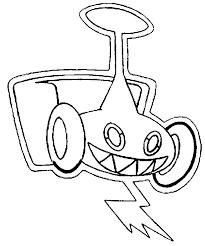 Kleurplaten Pokemon Alternatieve Vormen Morning Kids
