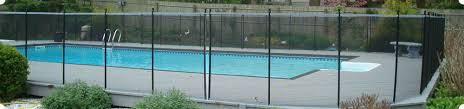 Removable Pool Fence Removable Pool Safety Fence