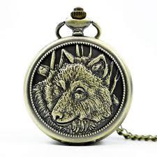 chinese zodiac dog wolf head