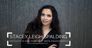 begin here stacey leigh spalding