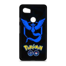 Pokemon Go Mystic Logo Google Pixel 2 XL Case - GGIANS
