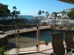 Tampa Fl Install Pool Safety Fence Pool Safety Gate Net Rmovable Pool Fence Cleaewater Fl Pool Guard