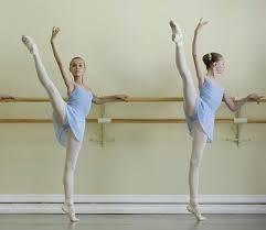 Ballet Beauty January 2, 2017   ZsaZsa Bellagio - Like No Other