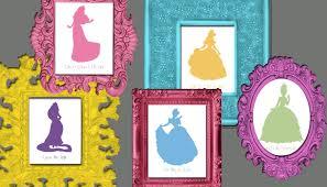 Wall Art Princess Disney Princess Independencefest Org