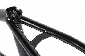 subrosa noster s frame matte black