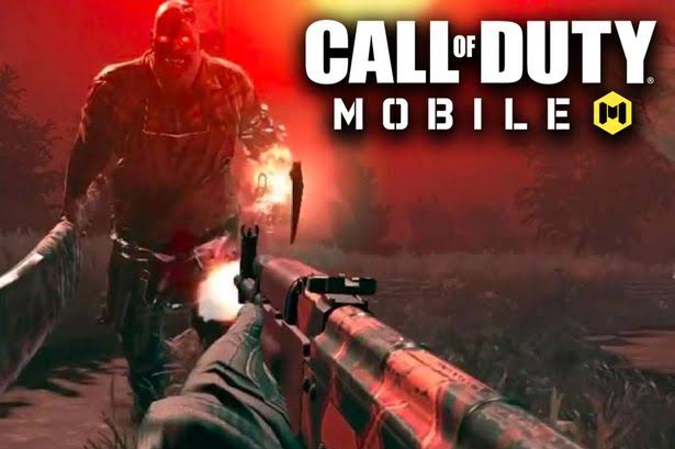 """Hasil gambar untuk zombie mode call of duty mobile"""""""
