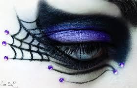 halloween pretty witch makeup ideas