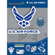 Air Force Car Accessories Walmart Com