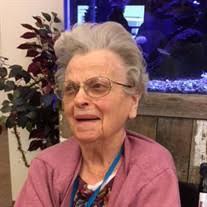 Geraldine West Drorbaugh Obituary - Visitation & Funeral Information
