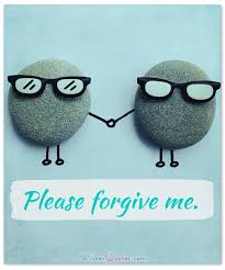 sorry messages for friends sincere apology quotes