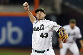New York Mets Have Leverage Should They Trade Addison Reed
