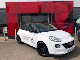 Used Vauxhall Adam Griffin for Sale   Motors.co.uk