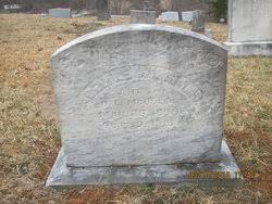 Adeline Williams McQueen (1859-1918) - Find A Grave Memorial