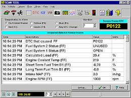 obd2 generic scan tool