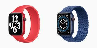 Apple Watch Series 6 & SE vs Series 5 & 3 Compared – What's changed and is  it worth upgrading?