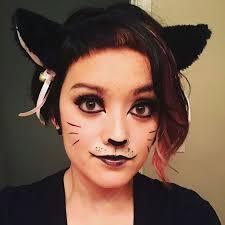 21 kitty makeup designs trends ideas