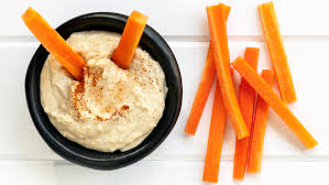 is hummus actually healthy stack