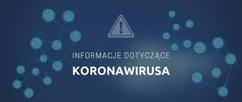 Informacja dla podróżujących w związku z koronawirusem Covid-19 ...