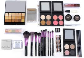 procl hd makeup kit makeup artist