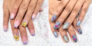 The Hottest Nail Trends This Monsoon - Hair