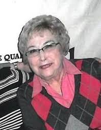 Myrna Moore Obituary - Chilliwack, British Columbia | Legacy.com