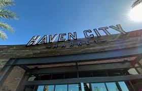 Haven City Market ...