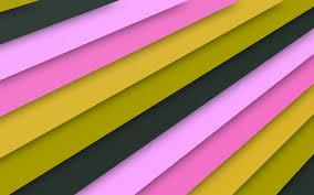 تحميل خلفيات خطوط الوردي الأسود بشكل غير مباشر الأصفر