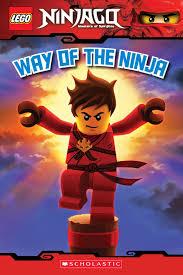 Way of the Ninja (LEGO Ninjago) eBook by Tracey West