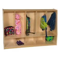 Kids Bedroom Lockers Wayfair