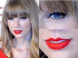taylor swift cat eye makeup tutorial